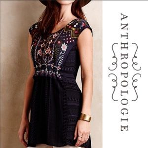 Anthropologie One September Barranco Tunic-a6